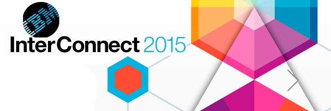 IBM InterConnect2015 - The Premier Cloud & Mobile Conference