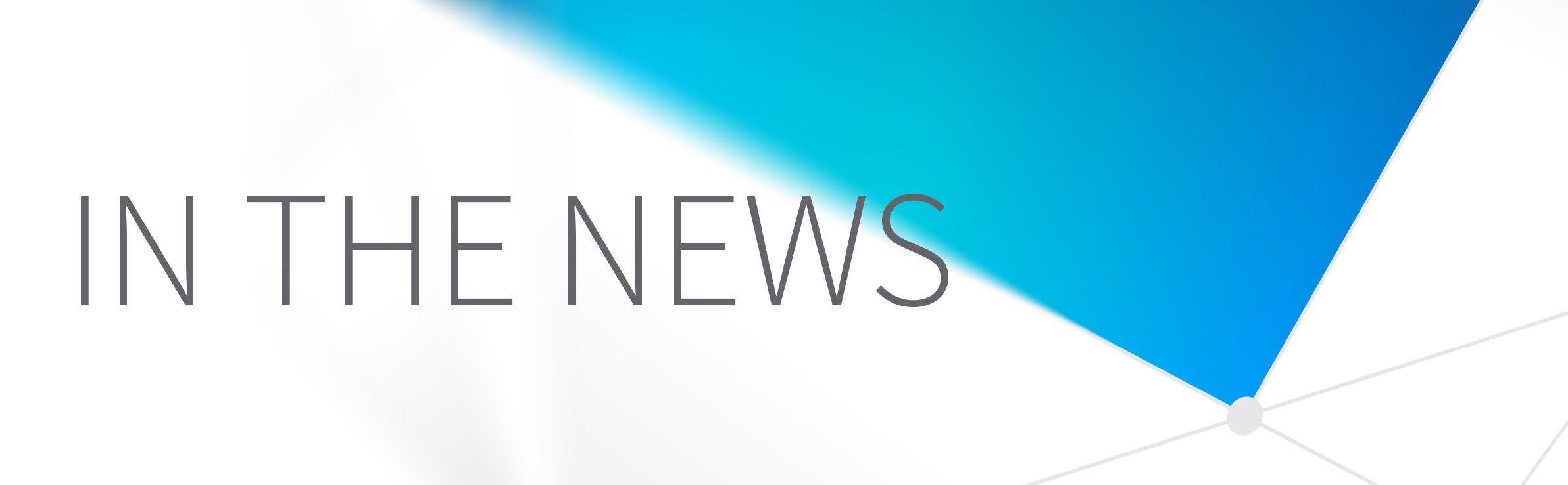 In The News  >> In The News Advantech B B Smartworx