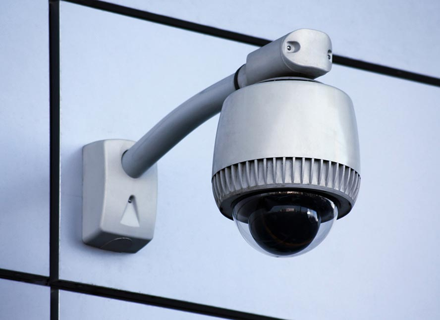 Surveillance and Remote Video Operation
