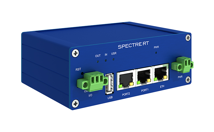 Spectre ERT - Wired Cellular Router