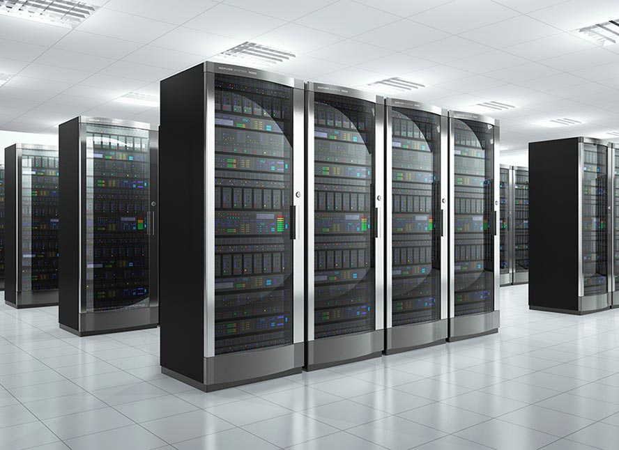 Technology for Data Centers