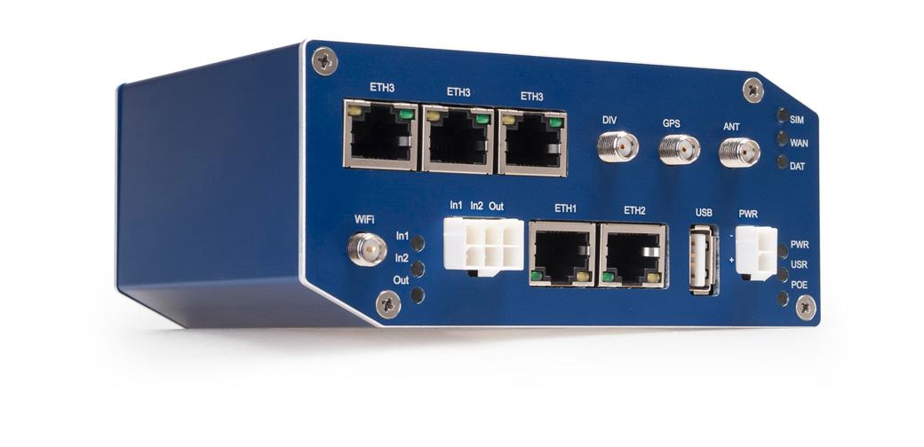 Spectre™ V3 Router