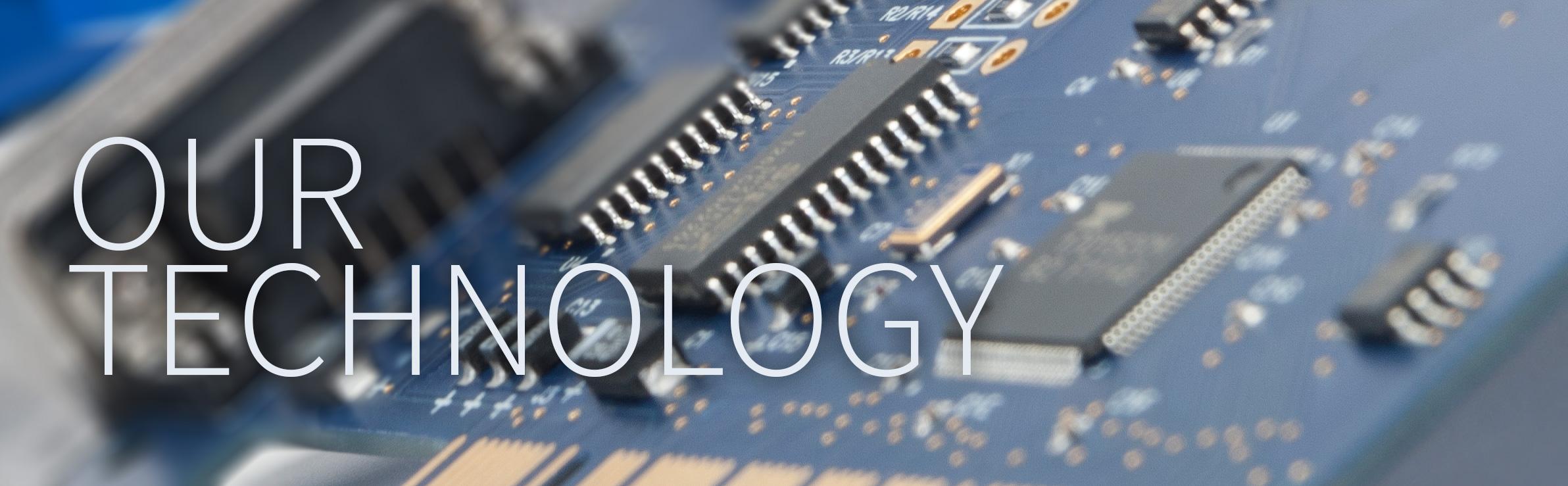 B+B Technology