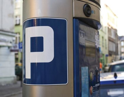 Low-Power Networks for Smart Parking Systems