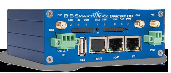 Spectre 3G Cellular Router