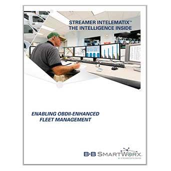 Streamer InTelematix Brochure