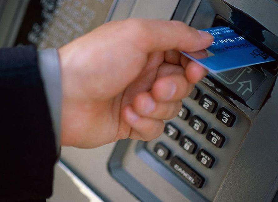 Security For Retail Vending Kiosks