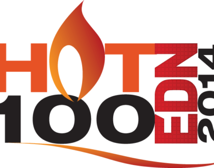 EDN 2014 Hot 100