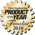 Plant Engineering Finalist 2010