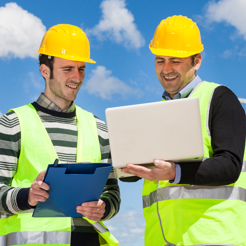 Field Applications Engineer
