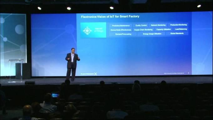 Data and Analytics for IoT