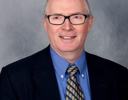 Jerry O'Gorman