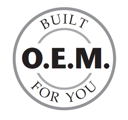 Built OEM For You