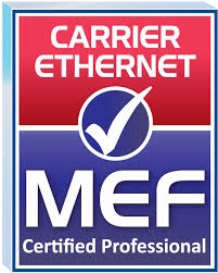 Carrier Ethernet MEF