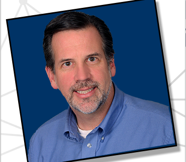 Mike Fahrion, VP of IoT Technology