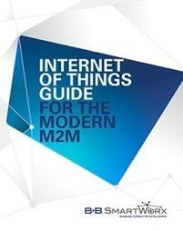 IoT for M2M - Download - B+B SmartWorx