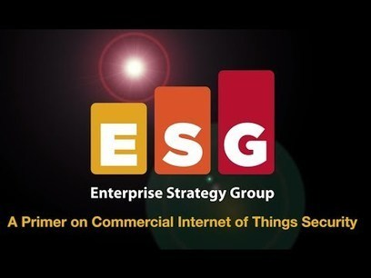 Cyber Security for Commercializing the Internet of Things