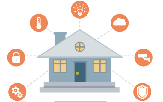 Unlocking the IoT in Commercial Buildings With Smart Sensor Technology | Tech Trends