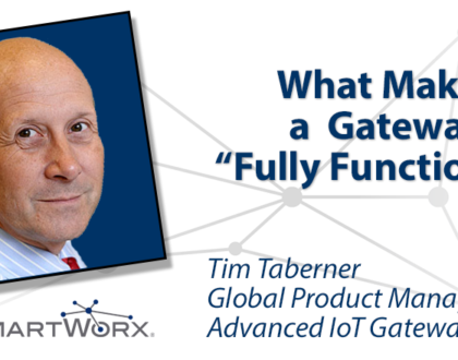 "What Makes a Gateway ""Fully Functional""?"