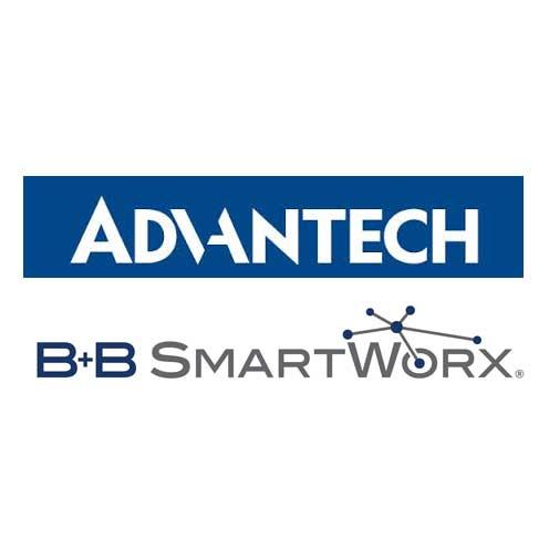 Advantech has acquired B+B SmartWorx