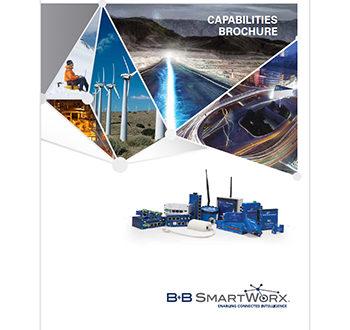 B+B SmartWorx Capabilities Brochure