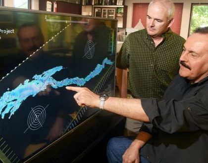 Internet of Things Turns New York's Lake George into Smartest Lake