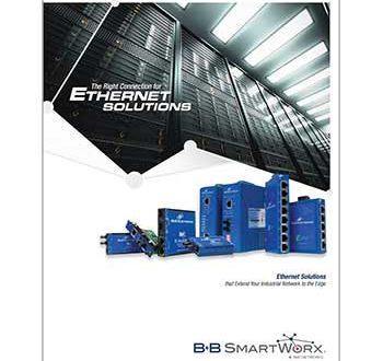 Ethernet Product Brochure