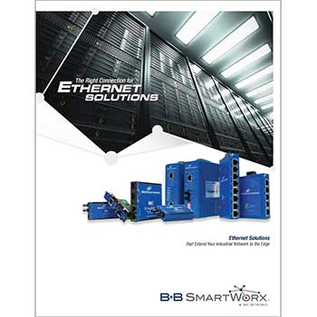 Ethernet Product Brochure