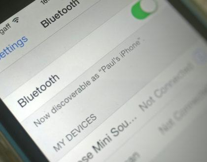 IoT drives the Bluetooth roadmap: Faster, bigger range, and mesh networking ... - VentureBeat