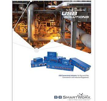 USB Product Brochure