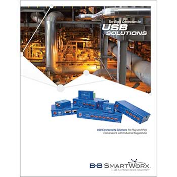 USB Product Brochure