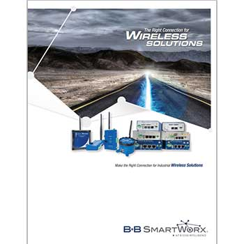 Wireless Product Brochure