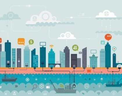 How different industry sectors are innovating the Internet of Things