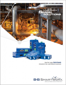 Serial Product Brochure