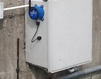 Wireless Mesh Networking for Water / Wastewater Treatment