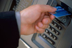 Security for Remote ATMs