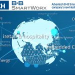 Advantech B+B SmartWorx Leading Intelligent Networking Business Unit