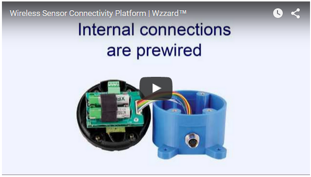 Connect Any Sensor to the Internet of Things