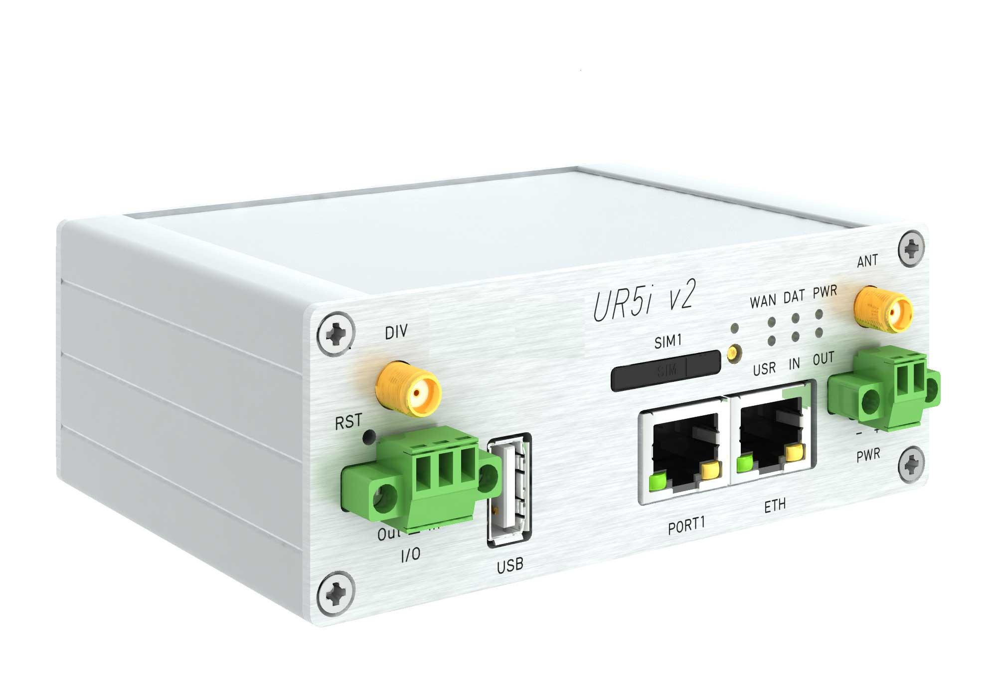 UMTS/HSPA+ ROUTER UR5I V2