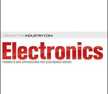 Connecting Industry - Electronics