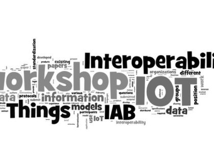 An Interoperable Internet of Things | IETF Blog