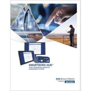 SmartWorx Hub brochure