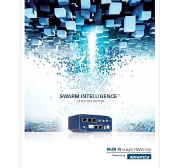 Swarm Intelligence Brochure