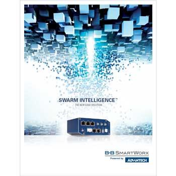Swarm Intelligence Brochure