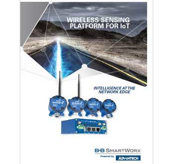 Wzzard Wireless Sensor Product Brochure