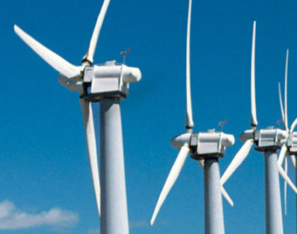 SE300 Series Smart Switches for Wind Farms