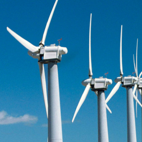 Smart, Light-Managed Ethernet Switches for Wind Farms