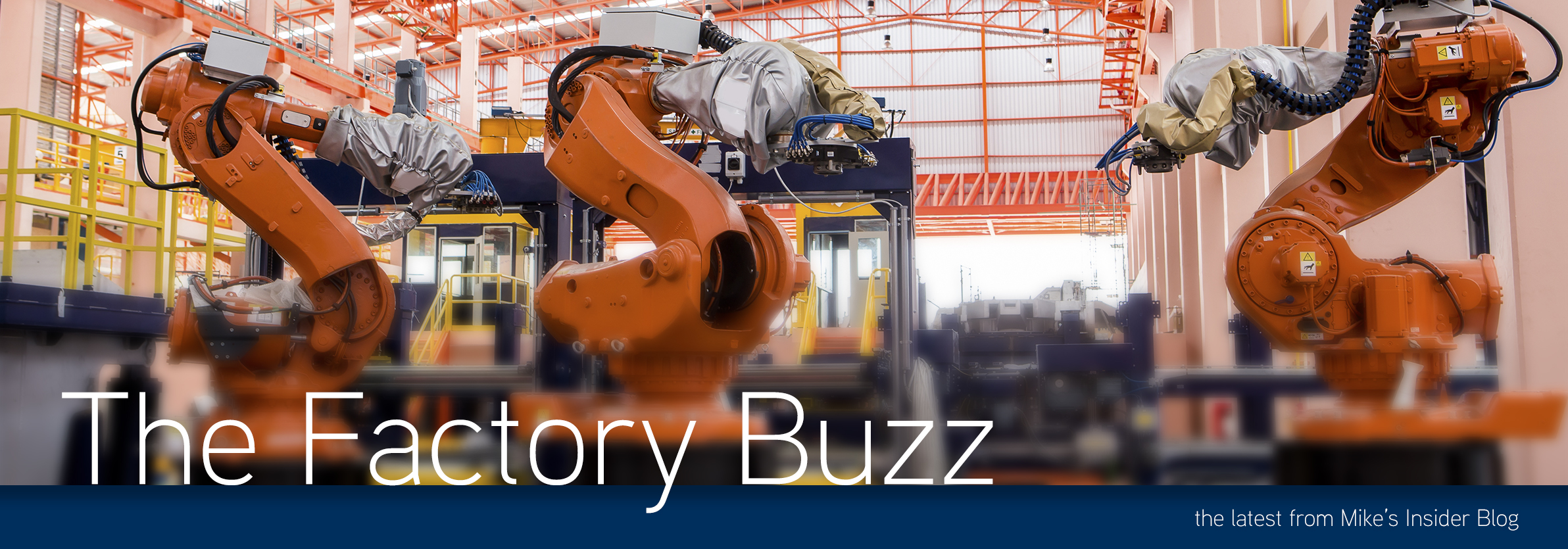 The Factory Buzz