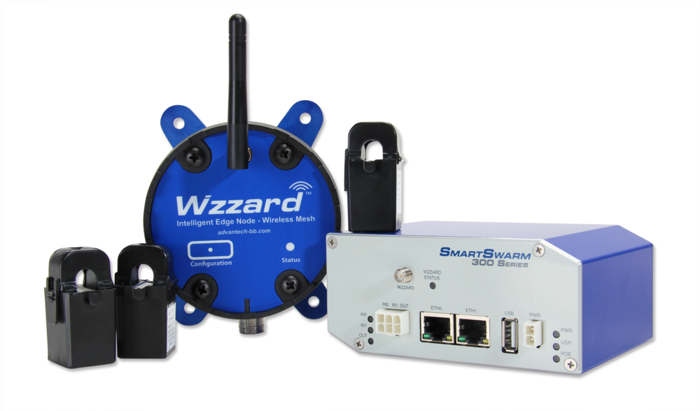 Wzzard Energy Starter Kit