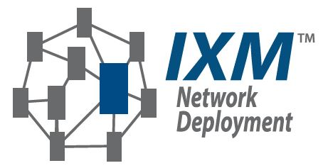 IXM-Network-Deployment